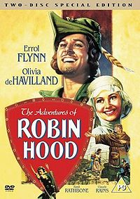 «Приключения Робина Гуда» («The Adventures of Robin Hood»)